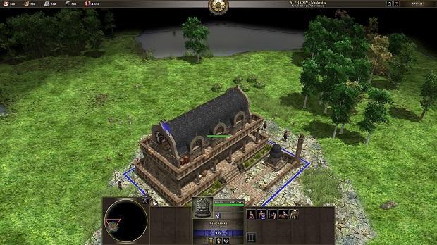 Como instalar o jogo 0 A.D. no Linux via Flatpak