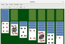 Como instalar os jogos de cartas Aisleriot Solitaire no Linux