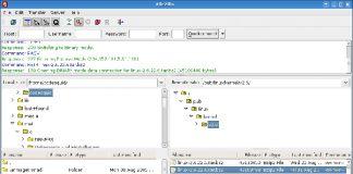 Como instalar o cliente FileZilla no Linux via Flatpak