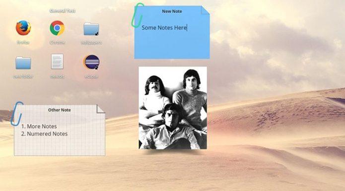 Como instalar o Desktop Folder no Ubuntu e derivados