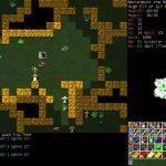 Como instalar o jogo Dungeon Crawl Stone Soup no Linux via Flatpak