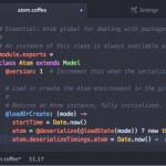 Como instalar o editor Atom no Linux via Flatpak