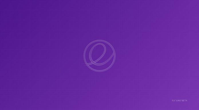 Elementary OS 5.0 Juno ainda não possui data de lançamento