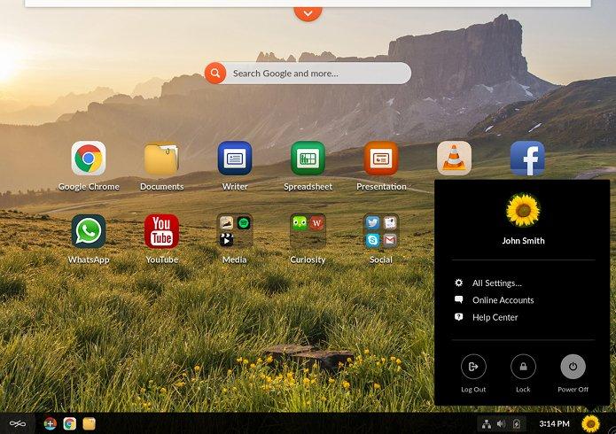 Endless OS 3.3.10 lançado – Confira as novidades e baixe
