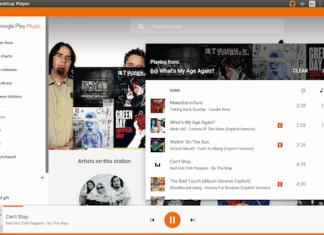 Como instalar o Google Play Music Desktop Player no Linux via Flatpak