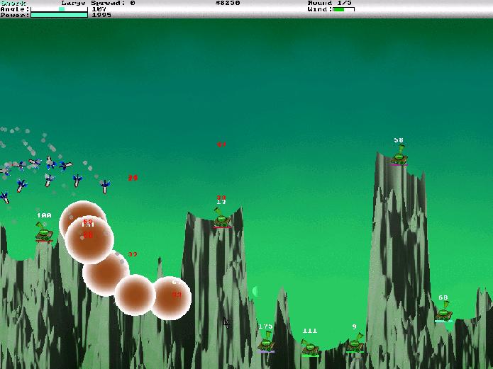 Como instalar o jogo Atomic Tanks no Linux via Flatpak