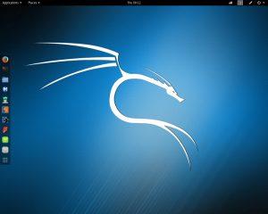 Kali Linux 2018.1 lançado - Confira as novidades e baixe