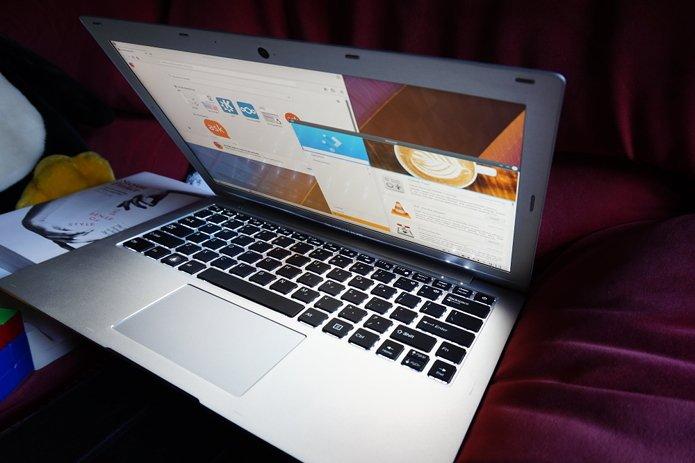 KDE Slimbook II, o Ultrabook com Linux está mais barato e mais poderoso