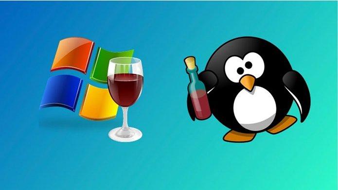 Lançado Wine 3.1 instável com suporte a autenticação Kerberos
