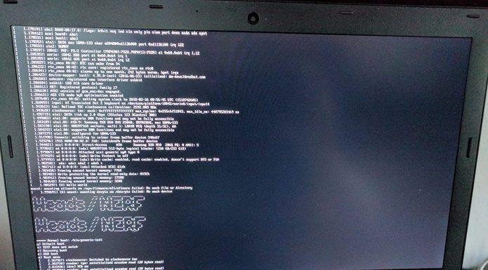 Purism criou os laptops Linux mais seguros do mercado