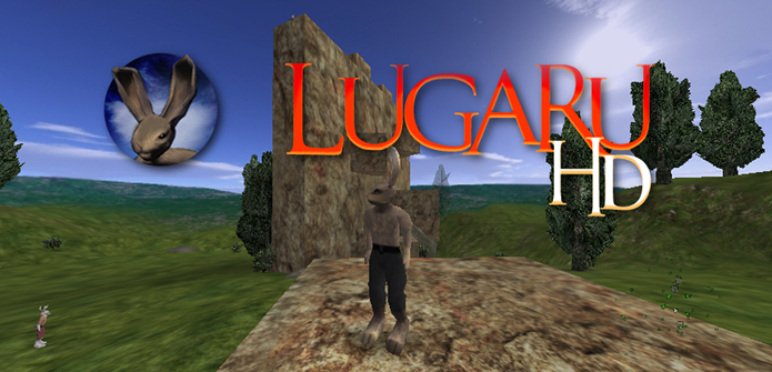 Como instalar o jogo Open Source Lugaru HD no Linux