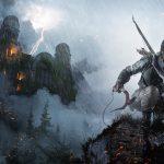 Game Rise of the Tomb Raider está chegando ao Linux