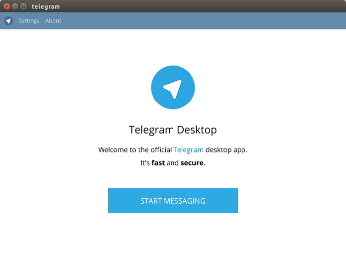 Como instalar o Telegram Desktop no Linux via Flatpak