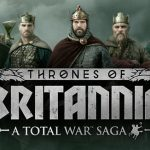 Total War Saga: Thrones of Britannia para Linux chega em abril