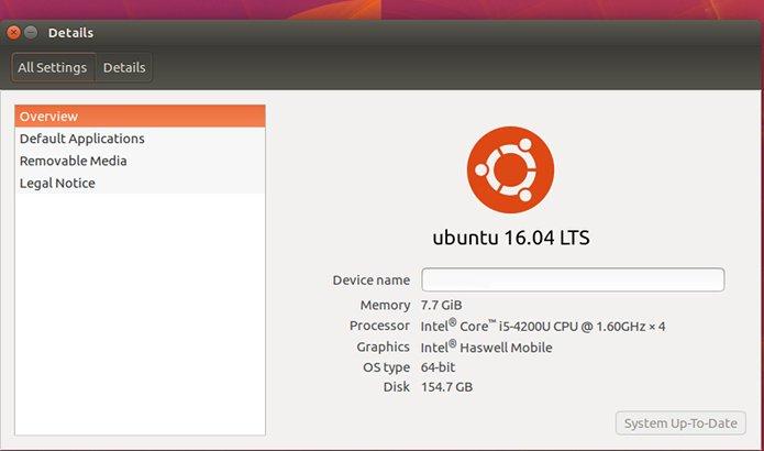 Ubuntu 16.04.4 LTS lançado - Confira as novidades e baixe