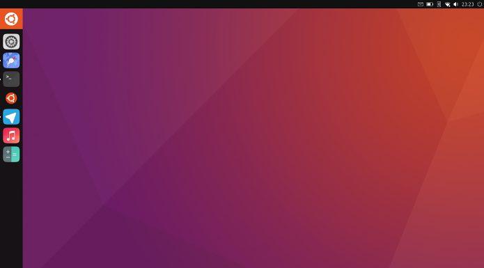 Unity 8 da UBports já pode ser instalado no Ubuntu 16.04 e 18.04