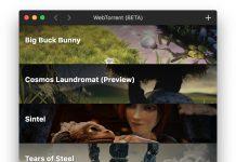Como instalar o cliente BitTorrent WebTorrent Desktop no Linux