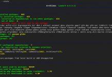 Como instalar e usar o Yaourt no Arch Linux e derivados