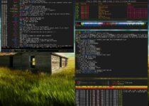 Como instalar o ambiente herbstluftwm no Ubuntu, Debian e derivados