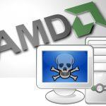AMD confirmou falhas de segurança em alguns de seus chips