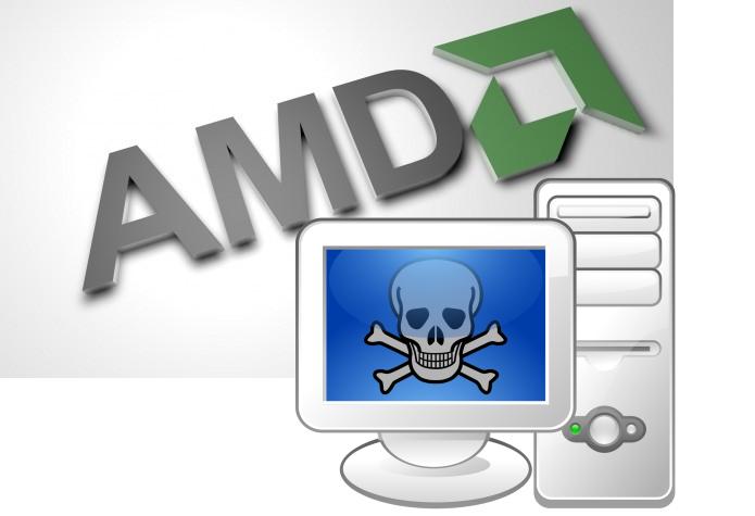 amd confirmou falhas de seguranca - NetBSD 7.1.2 lançado - Confira as novidades e baixe