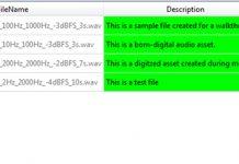 Como instalar o editor de metadados BWF MetaEdit no Linux via Flatpak
