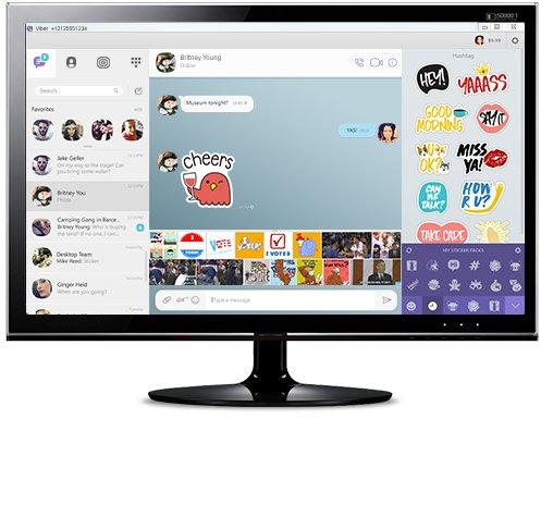Descubra como instalar o cliente Viber no Linux via Flatpak
