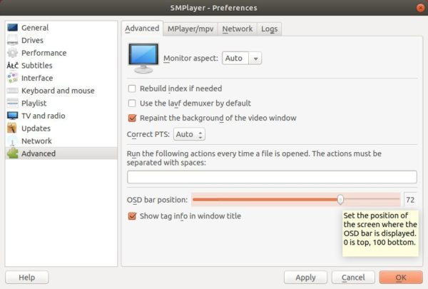 Como instalar o SMPlayer no Ubuntu e derivados