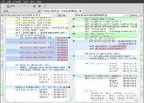 Como instalar o comparador de arquivos Meld no Linux via Flatpak