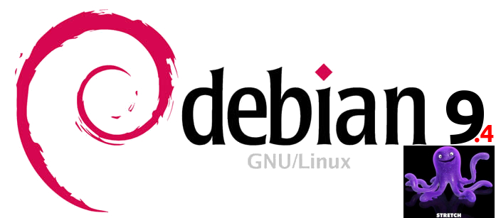 Debian 9.4 Stretch lançado - Confira as novidades e baixe
