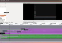 Como instalar o editor de vídeo Flowblade no Linux via Flatpak