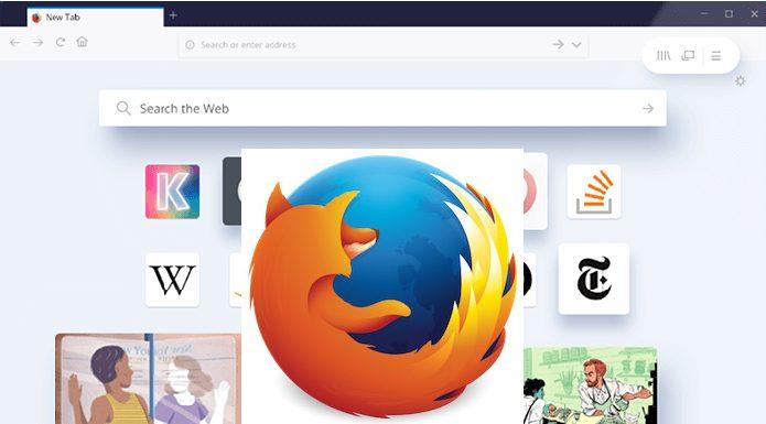 Como instalar o navegador Firefox no Linux via Snap