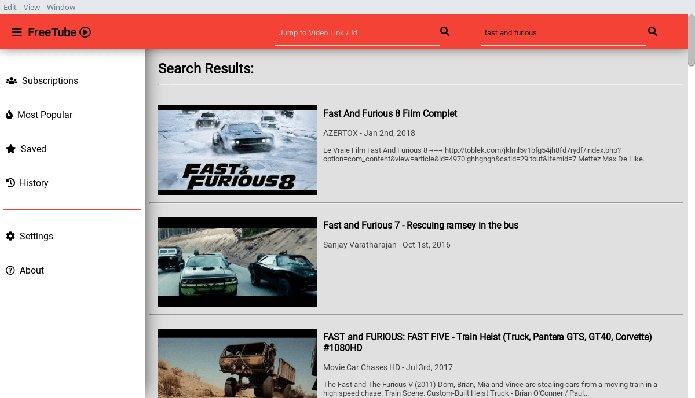 YouTube com privacidade? Instale e experimente o FreeTube