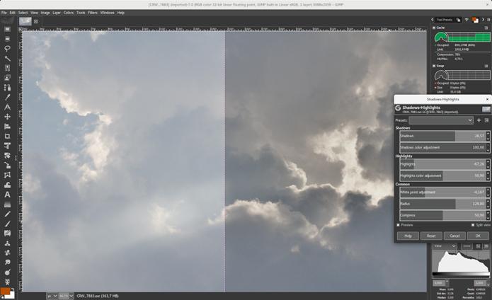 Lançado GIMP 2.10 Release Candidate - Confira as novidades e teste