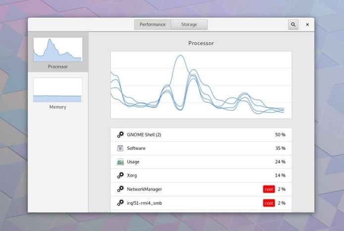 GNOME 3.28 lançado - Confira as novidades dessa versão