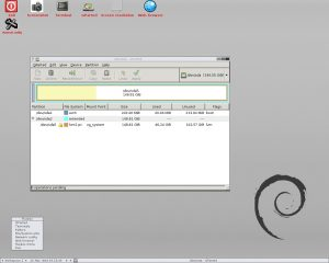 GParted Live 0.31.0-1 lançado - Confira as novidades e baixe