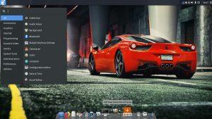 Lançado Exton|OS a primeira distro baseada no Ubuntu 18.04 LTS