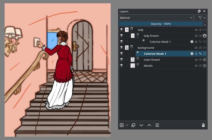 Lançado Krita 4.0 - Confira as novidades e veja como instalar
