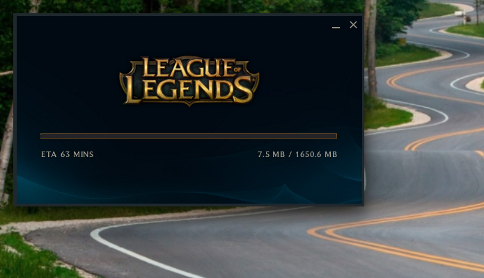 Como instalar League of Legends no Linux via Flatpak