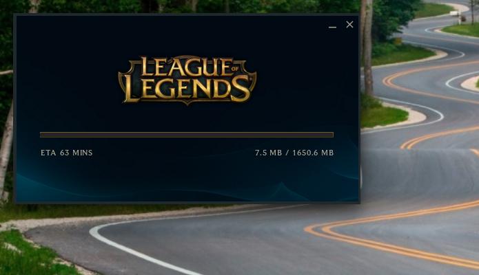 league of legends 6 - Como assistir e baixar vídeos do YouTube com o Totem