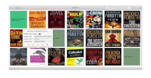 Como instalar o leitor de ebook Bookworm no Linux via Flatpak