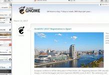 Como instalar o navegador Eolie no Linux via Flatpak