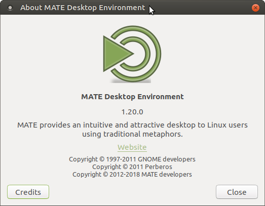 "novidades do futuro ubuntu mate 18 04 lts 120 - Ubuntu MATE 18.04 LTS usará um novo layout padrão chamado ""Familiar"""