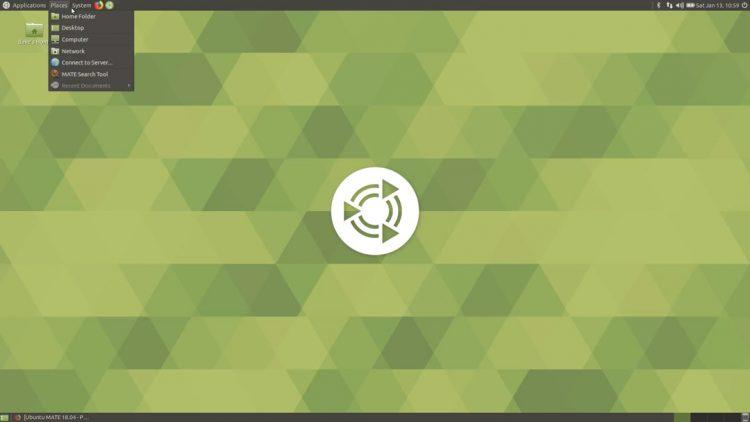 Confira as principais novidades do futuro Ubuntu MATE 18.04 LTS