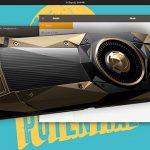 Pop!_OS Linux 18.04 terá suporte a GPU Nvidia Titan V