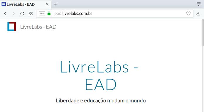 Confira a pré-venda EAD do Livre Labs e participe!
