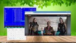 Lançado Slax 9.4 com método de instalação de aplicativos mais fácil