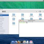 Como instalar o bonito tema OS X Mavericks no Linux