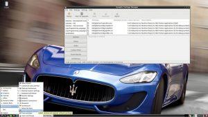 Ubuntu 18.04 LTS no Raspberry Pi 3 Model B+ com RaspEX