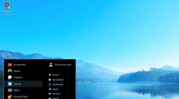 Zorin OS 12.4 lançado - Confira as novidades e baixe ou atualize